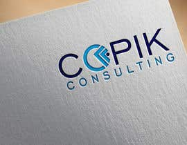 #23 for Design eines Logos for Copik Consulting by stojicicsrdjan