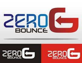 nº 21 pour Logo Design for Zero G Bounce par doelqhym