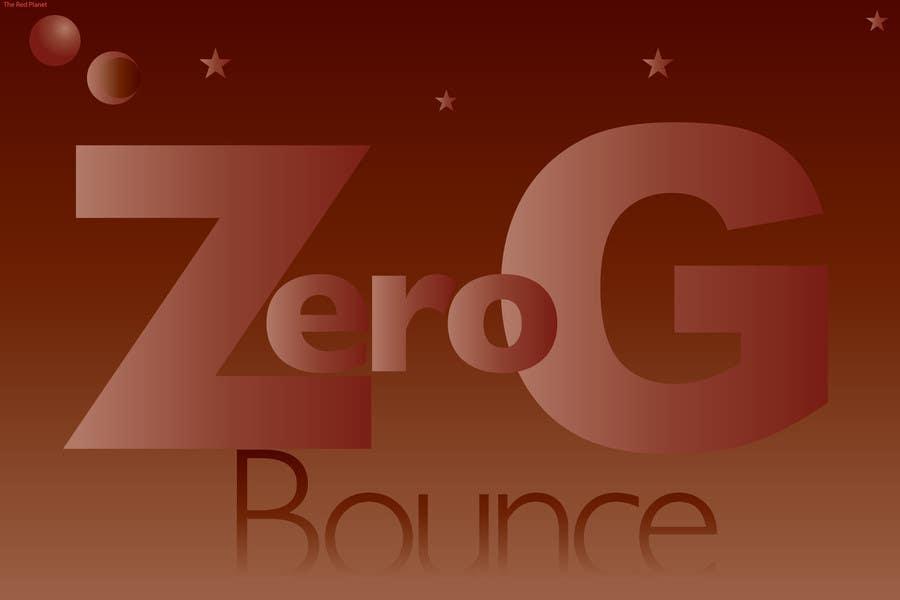 Contest Entry #                                        16                                      for                                         Logo Design for Zero G Bounce