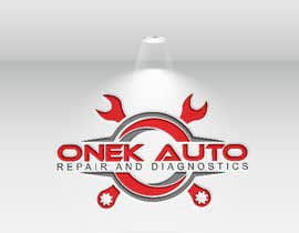#37 for I need a logo designed for auto repair:  OneK Auto Repair and diagnostics - 24/08/2020 16:52 EDT by nu5167256