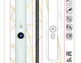 #15 for Packaging template by kamaldoss134kk