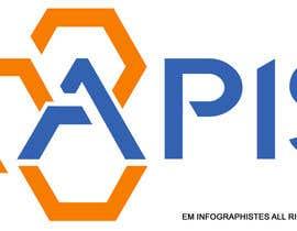 #17 for Diseñar un logotipo para una pagina web by EMinfographistes
