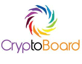 #29 for Logo Design for CryptoBoard af rogeriolmarcos