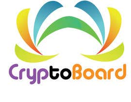 #30 for Logo Design for CryptoBoard af rogeriolmarcos