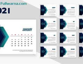 #12 untuk Kontes Membuat Proposal Cetak Kalender 2021 oleh somsherali8