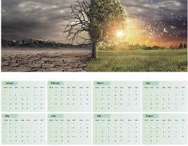 #2 untuk Kontes Membuat Proposal Cetak Kalender 2021 oleh alonekaium