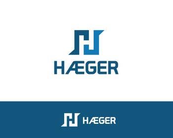 #244 cho Desenvolver uma Identidade Corporativa for HÆGER bởi silverhand00099