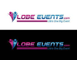 #33 for Design a Logo for LobeEvents.com by johancorrea