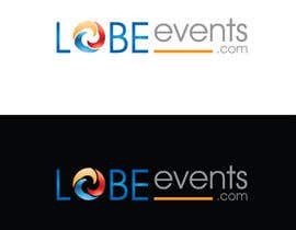 #11 for Design a Logo for LobeEvents.com by IllusionG