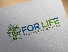 #14 for For life  (slogan proyectos de vida) by MasterdesignJ
