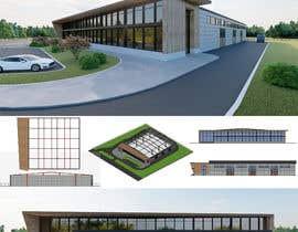 pavelleonua tarafından 3D  warehouse modeling için no 11