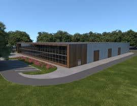 artseba185 tarafından 3D  warehouse modeling için no 2