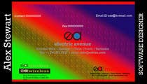 Graphic Design Contest Entry #30 for Business Card Design for Electronics/Technology Store