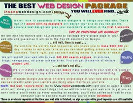 #33 for BEST DESIGNER - EASY FAST MONEY by ankapil