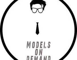 #36 pentru Design a Logo for Models On Demand de către srsainath96
