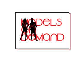 #31 cho Design a Logo for Models On Demand bởi Tharaka1