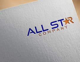 #14 for Design a Logo for All Star Company by stojicicsrdjan
