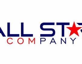 #17 for Design a Logo for All Star Company by stojicicsrdjan
