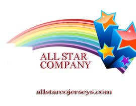 #41 for Design a Logo for All Star Company by Junaidy88