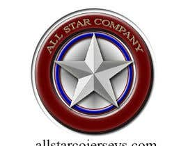 #6 for Design a Logo for All Star Company by thomasshanks