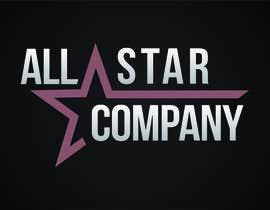 #46 for Design a Logo for All Star Company by princekpr26