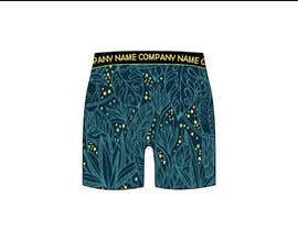 #33 for Men Boxers Designs by hendrick2907