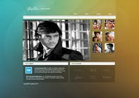 Graphic Design Contest Entry #17 for Website Design for a social network