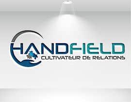 nº 149 pour LOGO CENTRE AFFAIRE HANDFIELD par studio6751