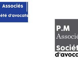 Nro 5 kilpailuun Concevez un logo for PMA käyttäjältä woworks