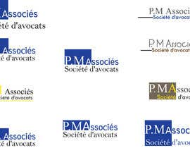 #50 for Concevez un logo for PMA by woworks