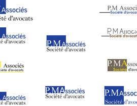 Nro 50 kilpailuun Concevez un logo for PMA käyttäjältä woworks