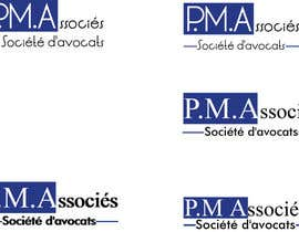 #59 for Concevez un logo for PMA by woworks