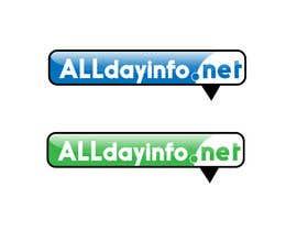 #4 untuk Design a Logo for News Blog oleh boutalbisofiane