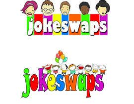 #26 for Young Kids Joke Website Logo by Helen2386