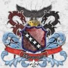Illustration Design for Coat of arms için Graphic Design13 No.lu Yarışma Girdisi