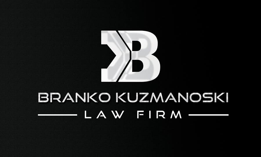 Contest Entry #134 for Design a Logo for Law Firm