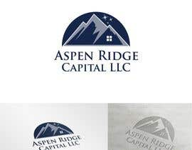 #20 para Design a Logo for Aspen Ridge Capital LLC de ana984