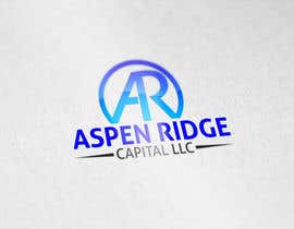 #1 para Design a Logo for Aspen Ridge Capital LLC de emilitosajol