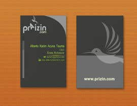 #42 for BUSINESS CARD by arifbd12345