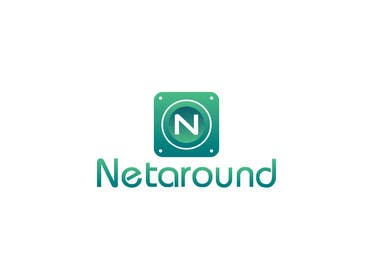#25 for Design a Logos for  NetAround LLC by shavonmondal