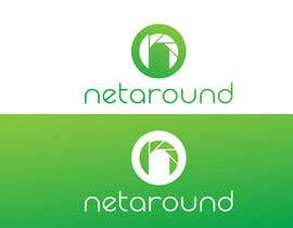 #105 for Design a Logos for  NetAround LLC by zoranfrljic8