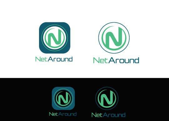 Contest Entry #109 for Design a Logos for  NetAround LLC