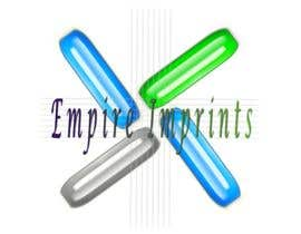 #20 para Logo Design for Empire Imprints por asdscompany