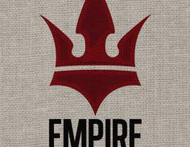 #22 para Logo Design for Empire Imprints por dancozmuta