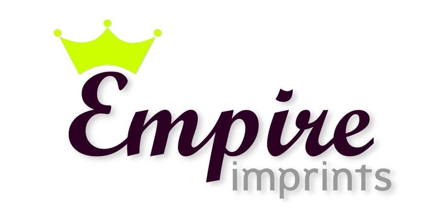 Contest Entry #19 for Logo Design for Empire Imprints
