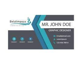 #147 para Business card and logo por Morsalin05