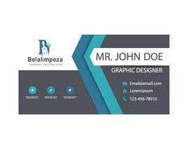#150 para Business card and logo por Morsalin05