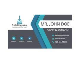 #151 para Business card and logo por Morsalin05
