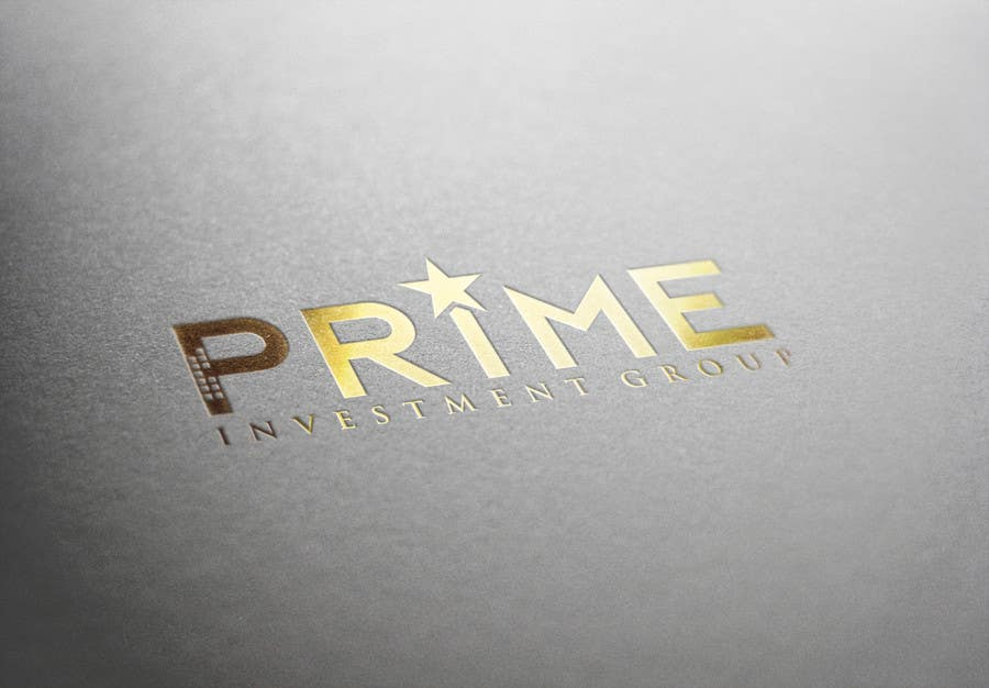 Wasilisho la Shindano #123 la Design a Logo for Prime Investment Group