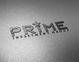 #124 for Design a Logo for Prime Investment Group by shravyasingh143